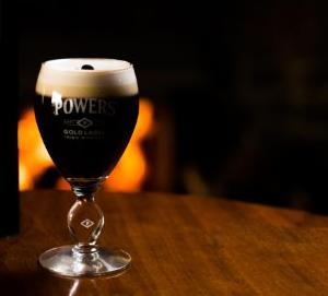 Chez Koen Kortrijk Wervik Irish Coffee